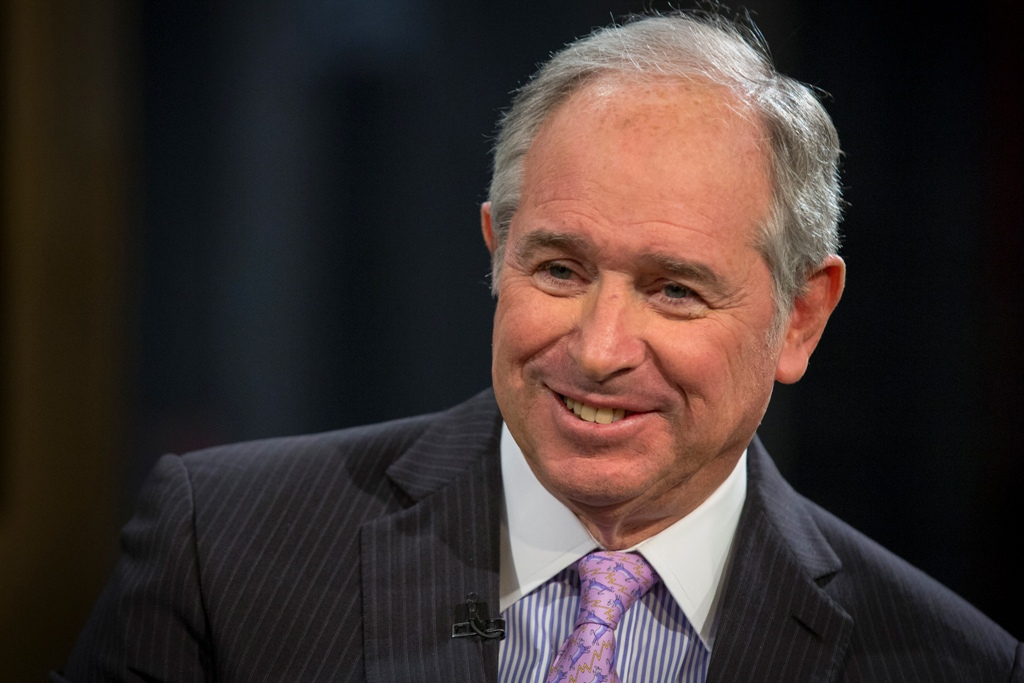 Blackstone taking control of The Office Group in Dorfman stake sale