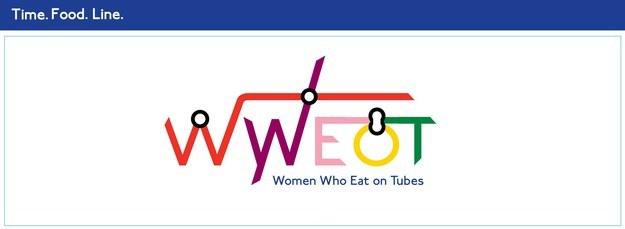 Women Who Eat On Tubes