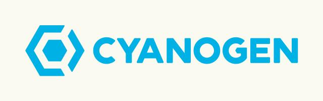 Cyanogen New Branding