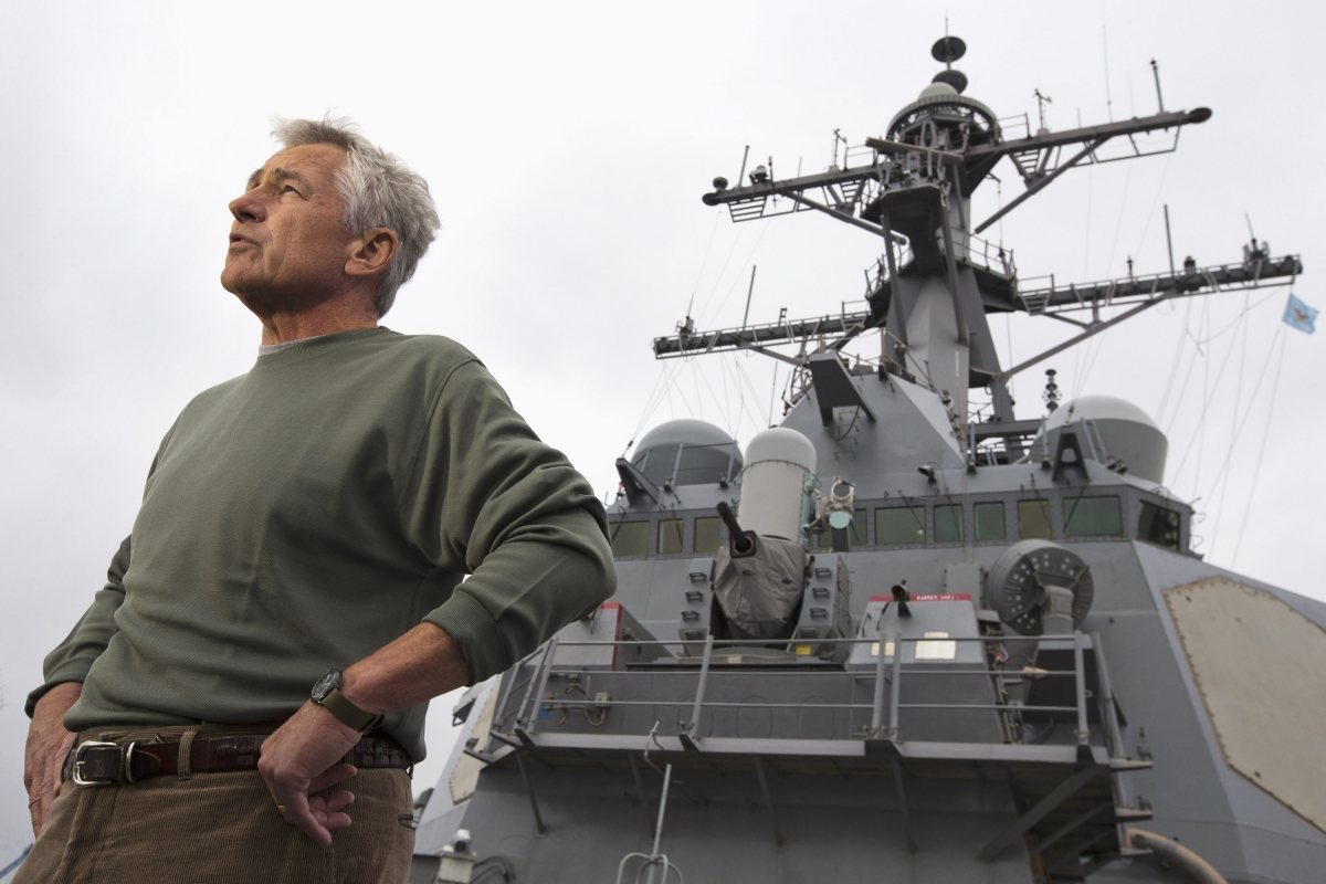 US boosts naval fleet in Japan to counter North Korea
