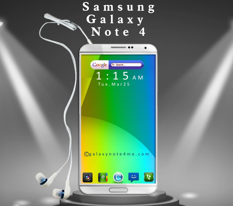 galaxy note 4 to ship with flexible screen premium metal. Black Bedroom Furniture Sets. Home Design Ideas