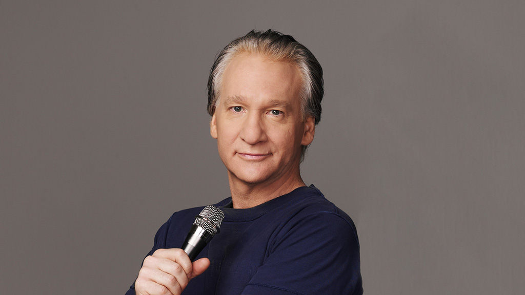 Outspoken TV host Bill Maher bates the LGBT community with comments about a 'gay mafia'
