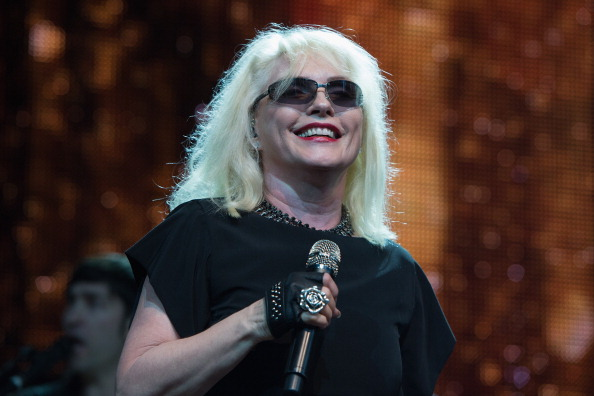 Blondie singer Debbie Harry has come out as bisexual