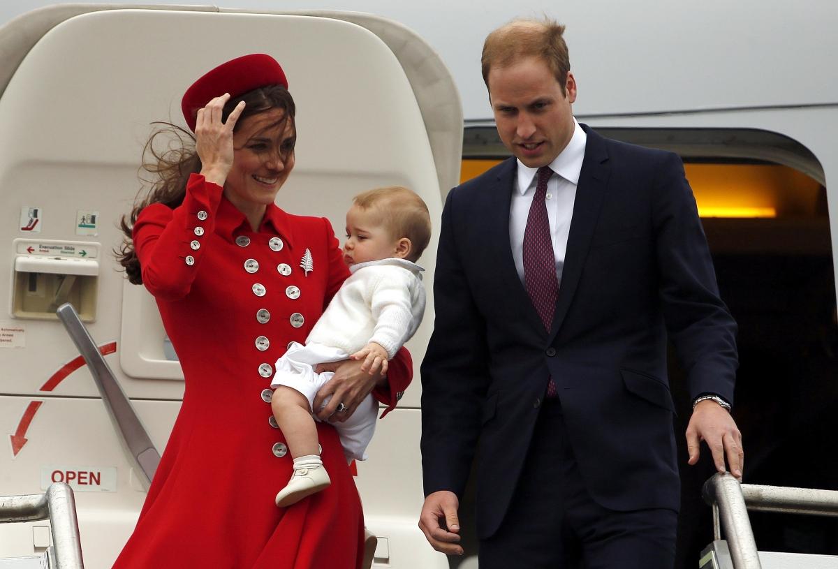 Kate Middleton Pregnant Prince William Sparks Speculation