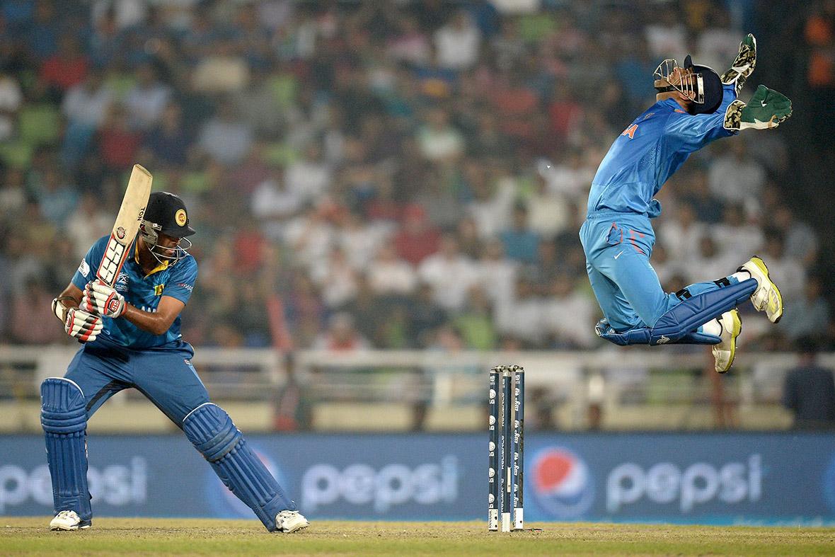 cricket jump