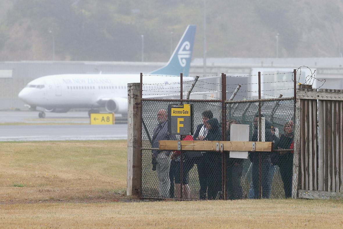 airport public