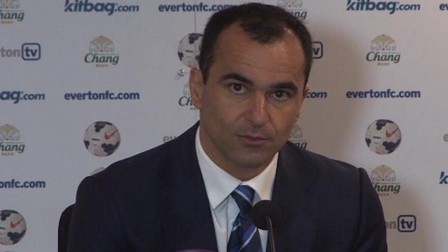Martinez: Arsenal Win Satisfaction as Good as it Gets