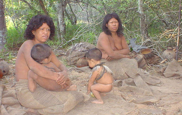 Mysterious Epidemic Slowly Killing South American Tribe