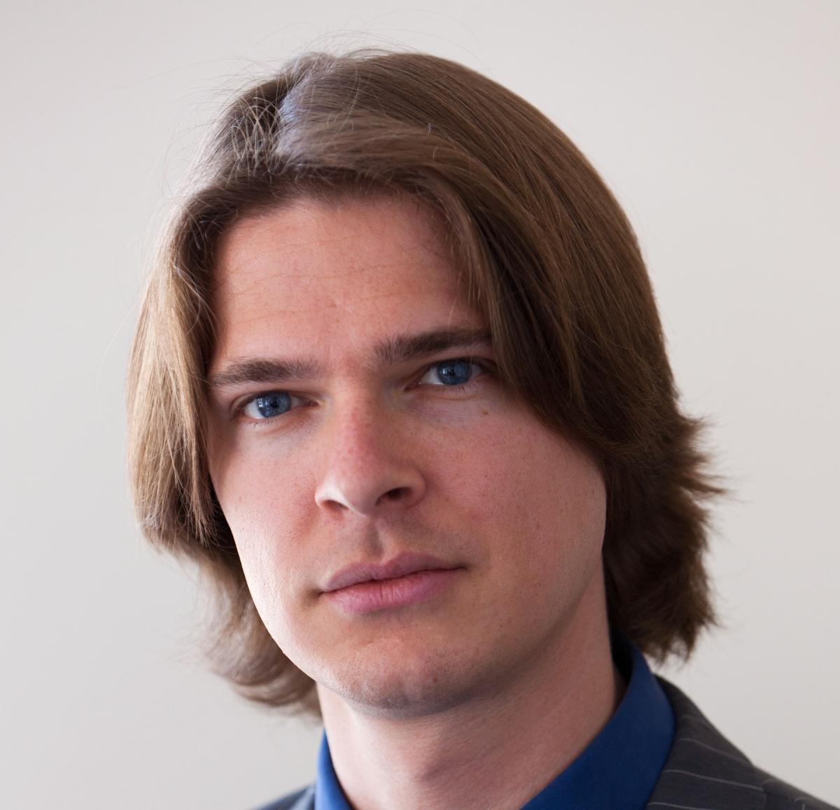 Dr Kristian Niemietz