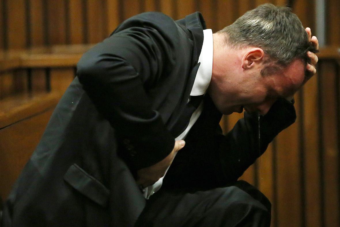 20130407 Oscar Pistorius crying
