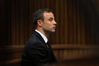 Oscar Pistorius testify