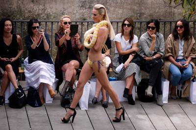 australia fashion