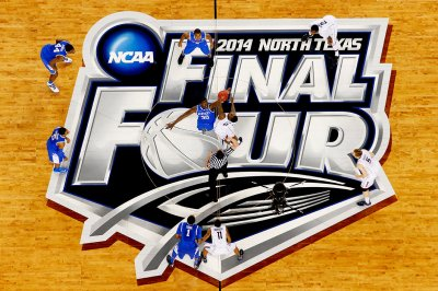basketball overhead