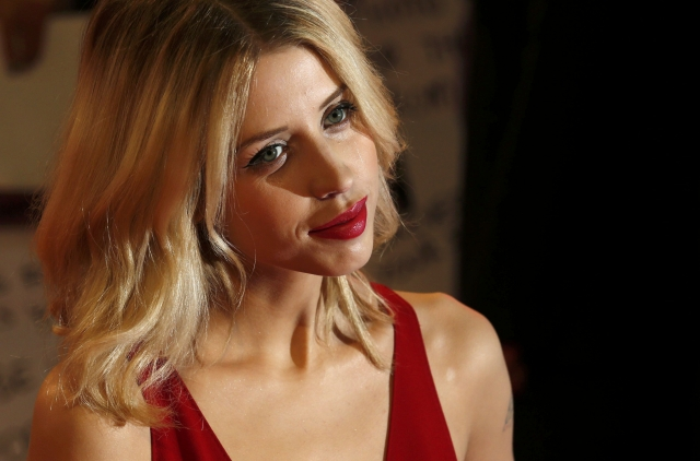 Peaches Geldof Found Dead Aged 25