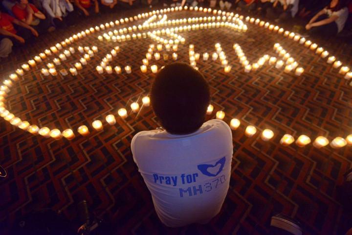 malaysia candles