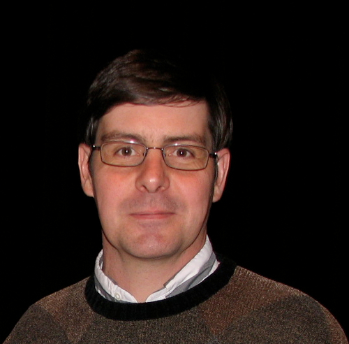 Gavin Andresen, Bitcoin Lead Developer