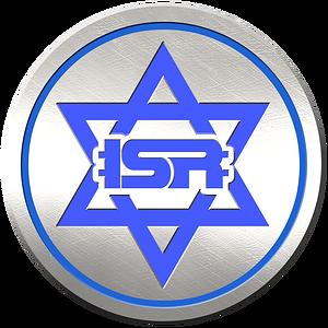 Isracoin Logo