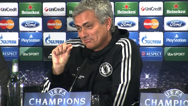 Mourinho: I Think We are Going to Beat PSG