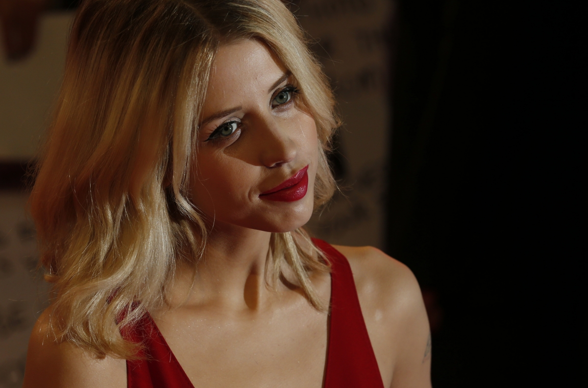 Peaches Geldof: Her Life In The Spotlight