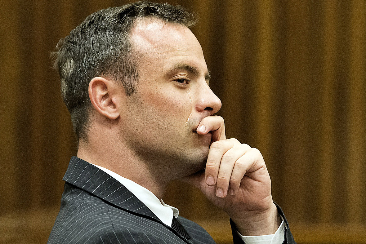 Oscar Pistorius admits to inconsistencies in evidence under questioning by Gerrie Nel