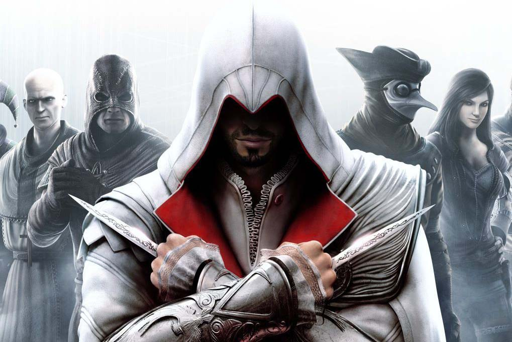AssassinS Creed German Stream