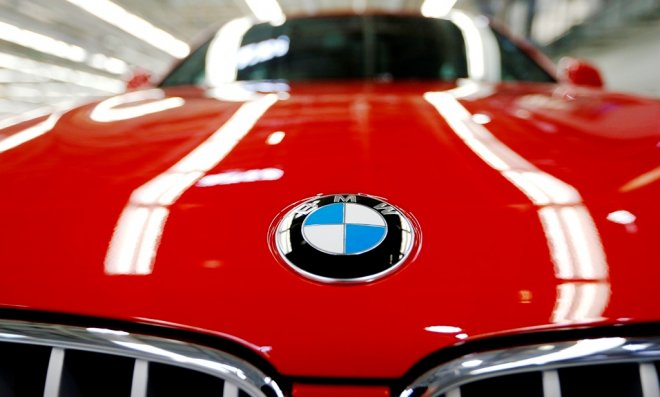 BMW to pay $820m in subsidies to China dealers amid slowdown