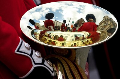 irish guards