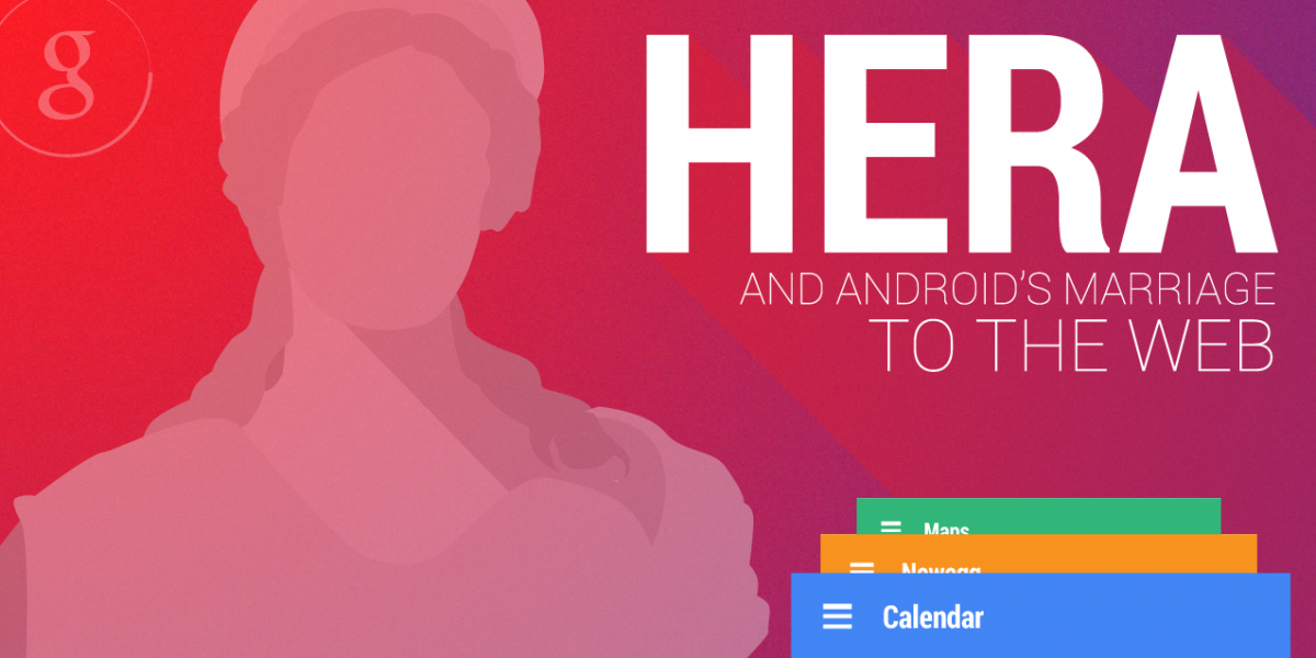 Android 4.5 (Lollipop) Project Hera