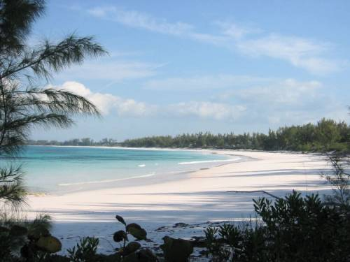 Bahamas Tropical Mystery: Four Charred Bodies Found on desert island Anguilla Cay
