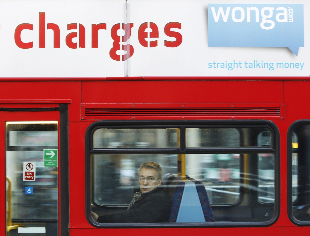 UK Advertising Watchdog Bans 'Misleading' Wonga Payday Loan TV ...