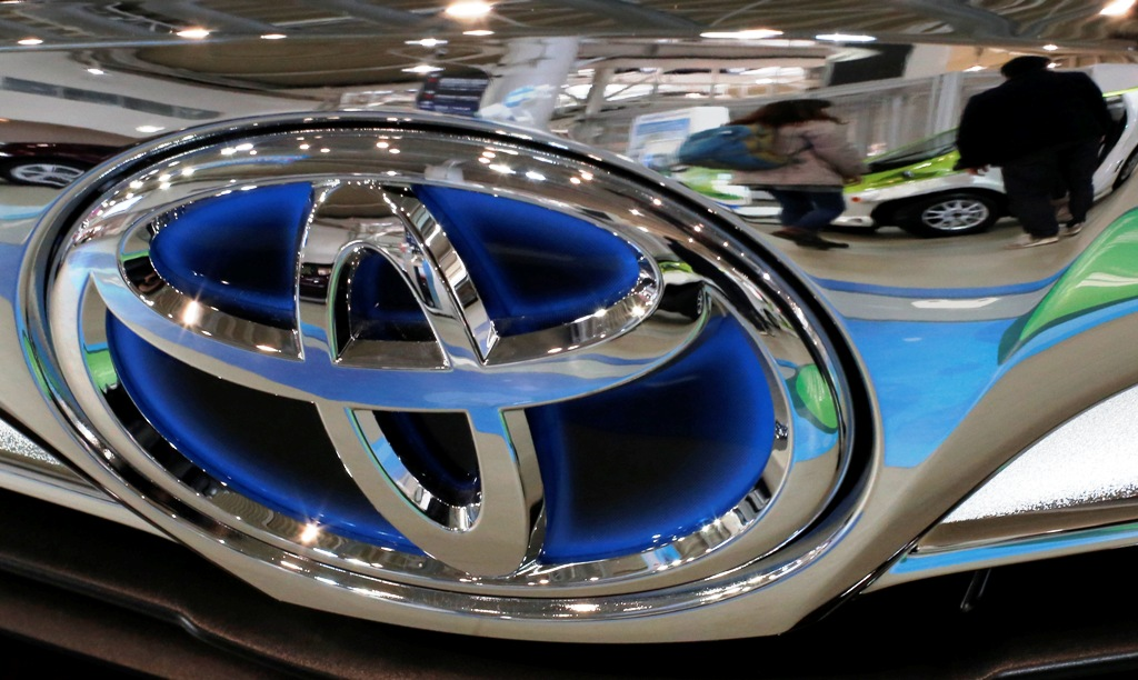 Toyota Recalls About 6.4 Million Vehicles Globally