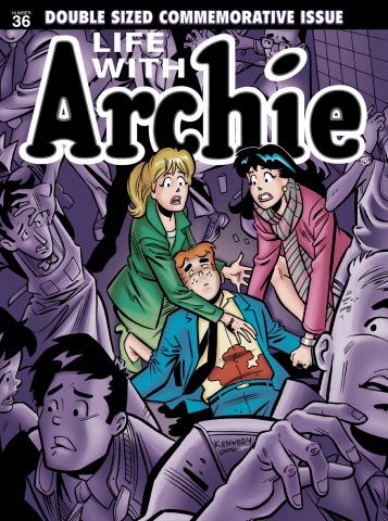 Archie to Die in July