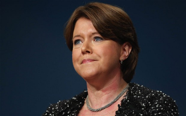 Culture Secretary Maria Miller Resigns