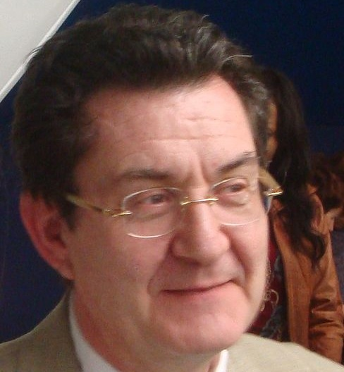 LDH chairman Pierre Tartakowsky