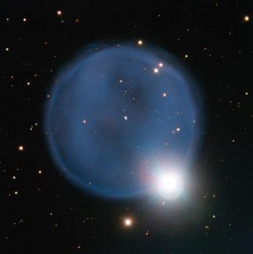 celestial diamond ring