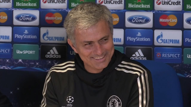 Jose Mourinho Praises Chelsea for PSG Victory