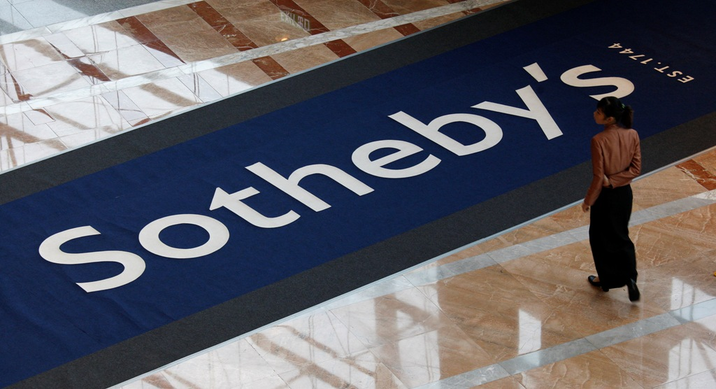 Sotheby's Highlights Daniel Loeb's Track Record in Battle to Keep Him Away from Board