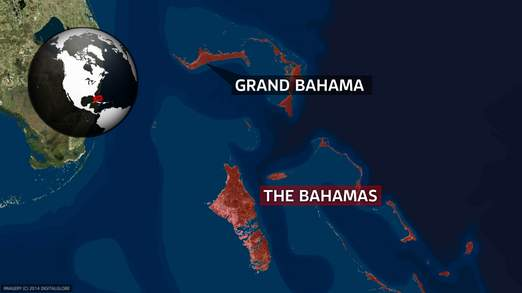 Briton Killed in Bahamas Burglary
