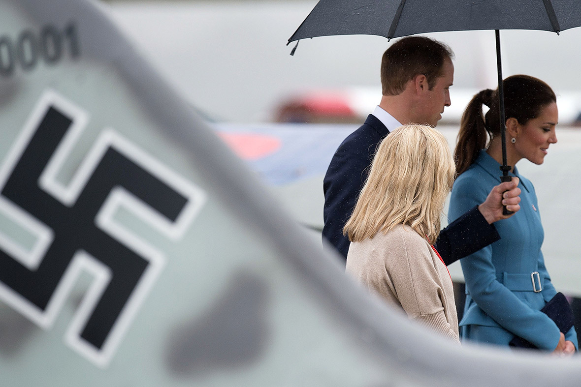 william kate nazi