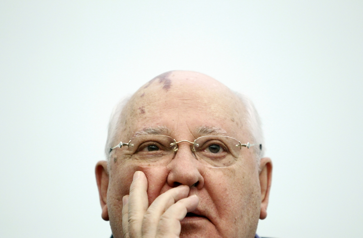 Gorbachev Investigated Soviet Union Collapse