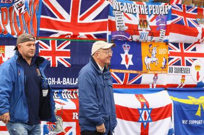 rangers banners