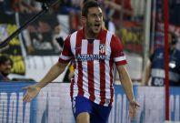 Atletico Madrid\'s Jorge