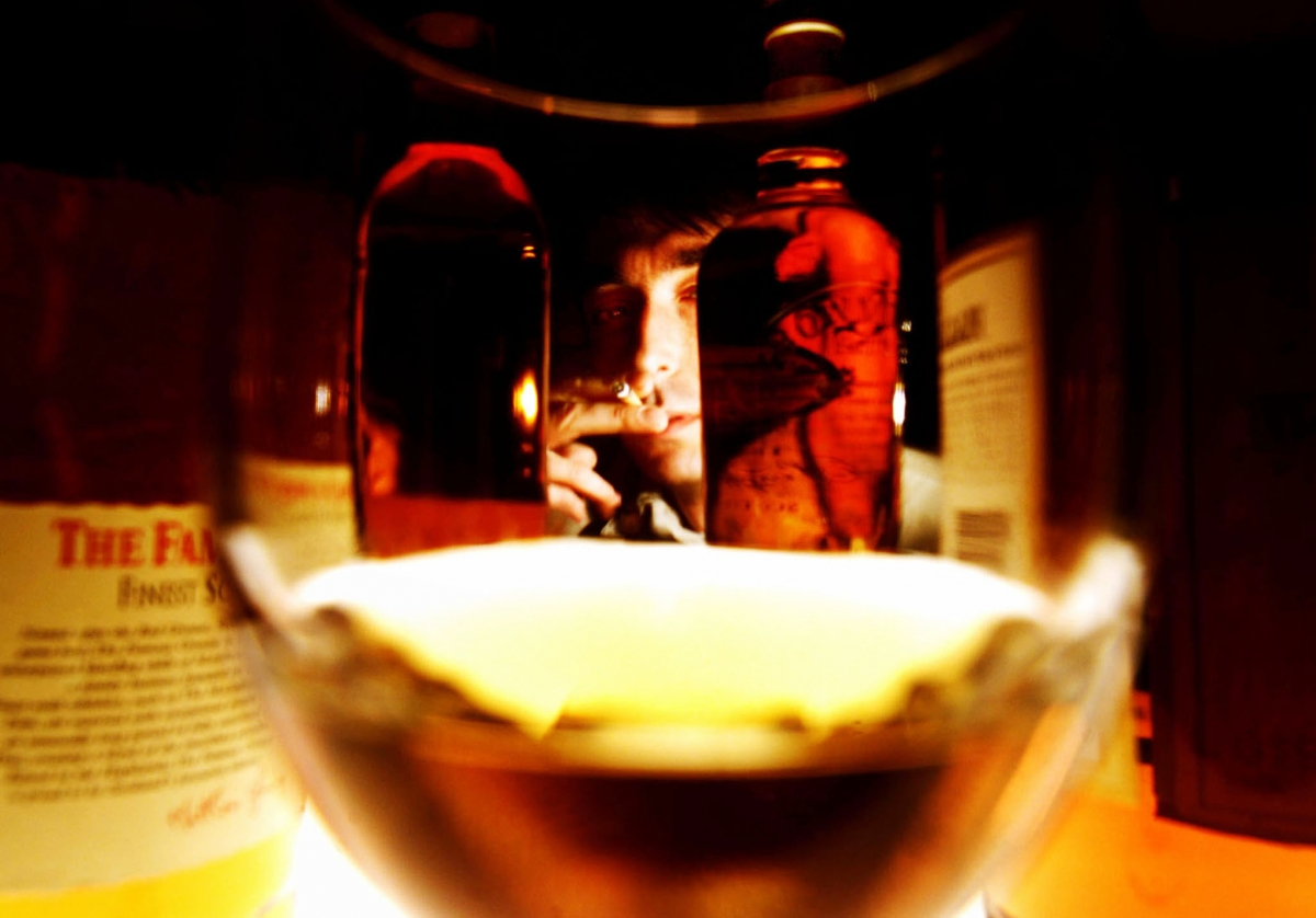 Scottish Independence: Whisky Industry Highlights Union Benefits