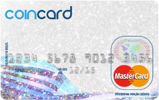 Coincard bitinvest bitcoin credit card