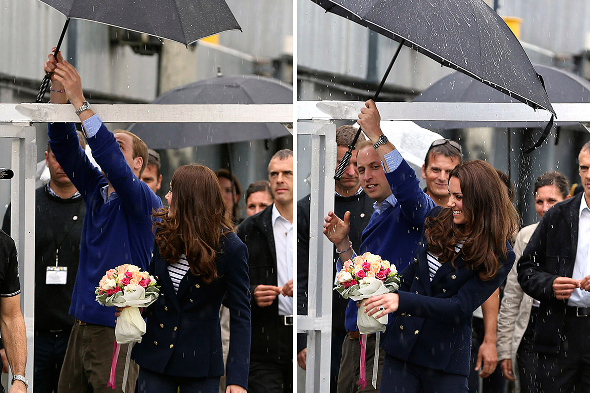 kate wills umbrella