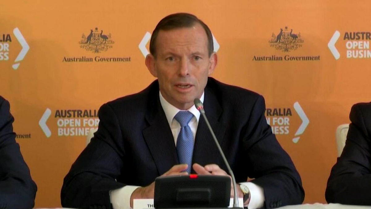 Australian PM Confident that Signals Detected Are From Black Box of Missing Flight MH370