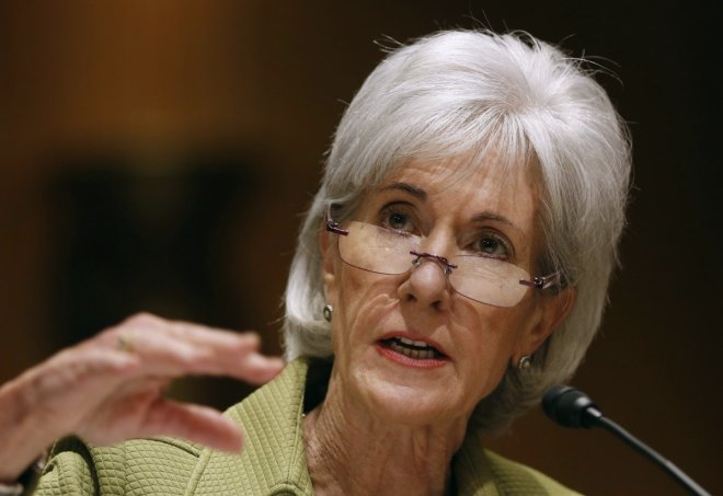 United States Health Secretary Resigns