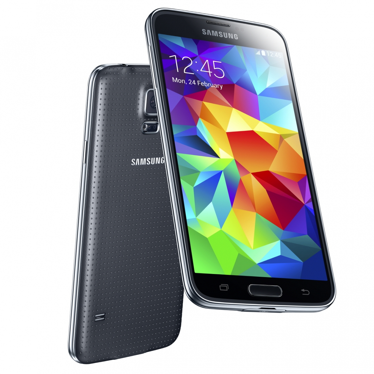 Galaxy S5 Gets Stability Update Ahead of Global Launch