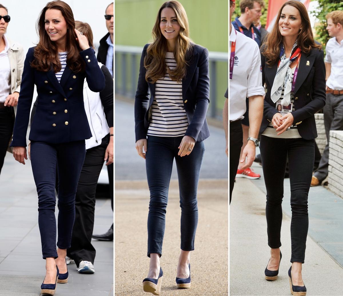 Royal Tour 2014: Kate Middleton Dress