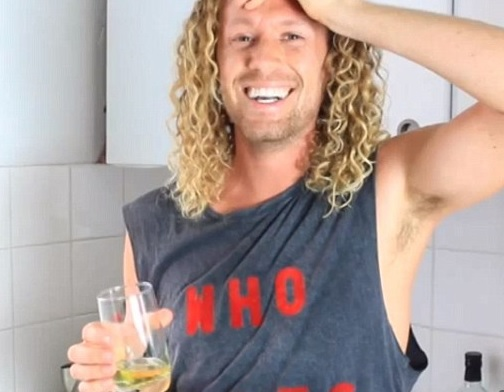 Big Brother's Tim Dormer comes out | OUTInPerth – LGBTIQ ...